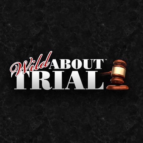 Wild About Trial Logo