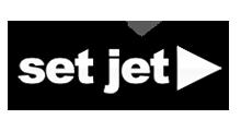 Set Jet Logo