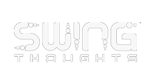 Swing Thoughts Logo