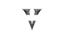 Dr. V Logo