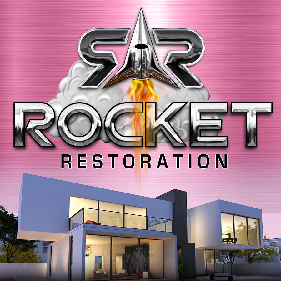 Rocket Restoration Website